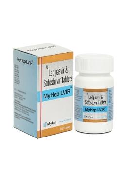 Hepatite C: Conheça os tratamentos - MyHep LVIR ™